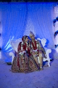 Sabeen and Ali's wedding
