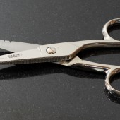 Klein electrician's scissors